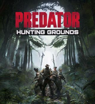 Постер Predator: Hunting Grounds